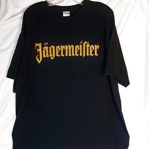 JAGERMEISTER T-Shirt-SZ. XL